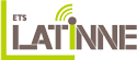 ETS Latinne Logo