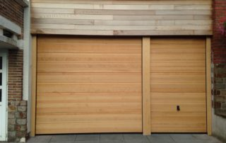 Portes de garage Sectionnelles Hormann Ets Latinne