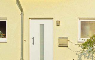 Porte d'entrée Thermopro